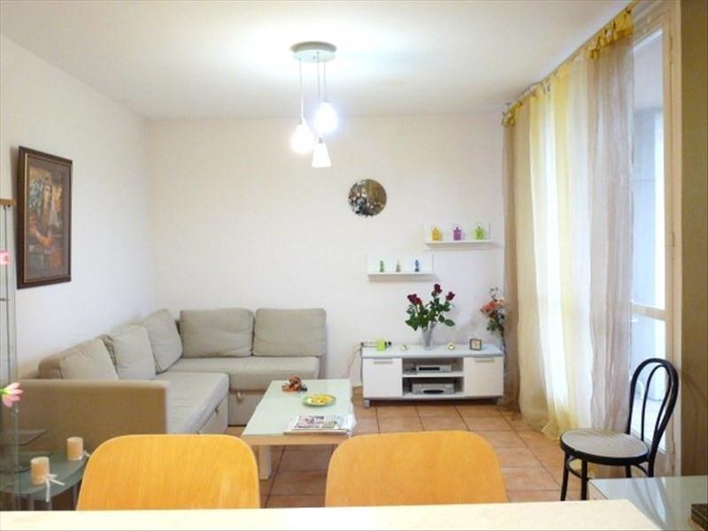 Sale apartment Aix en provence 135500€ - Picture 1