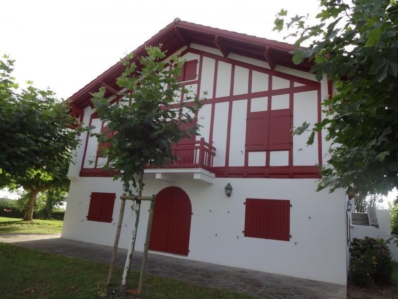 Vente de prestige maison / villa Urrugne 2120000€ - Photo 4