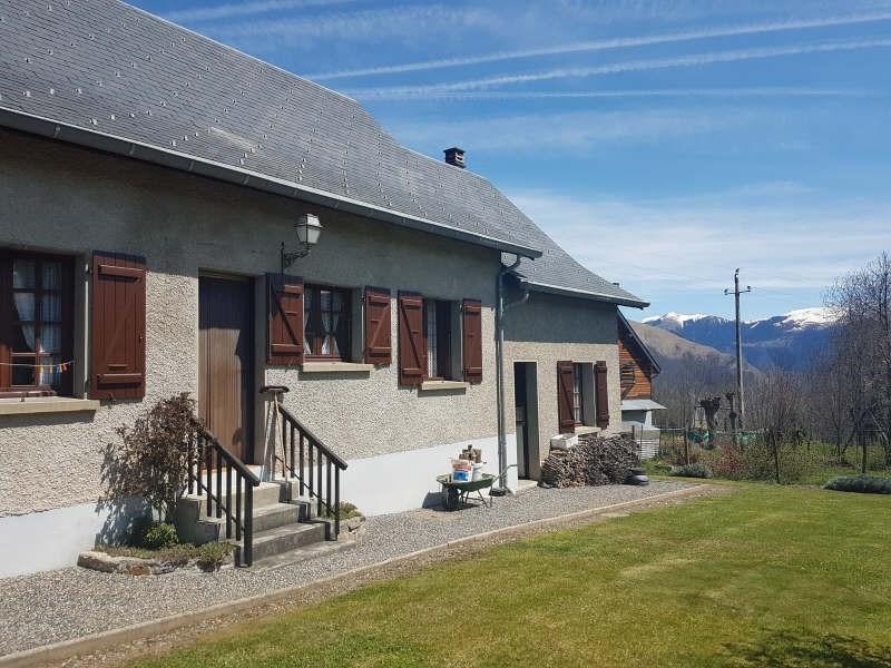 Vente maison / villa Bagneres de luchon 278000€ - Photo 2