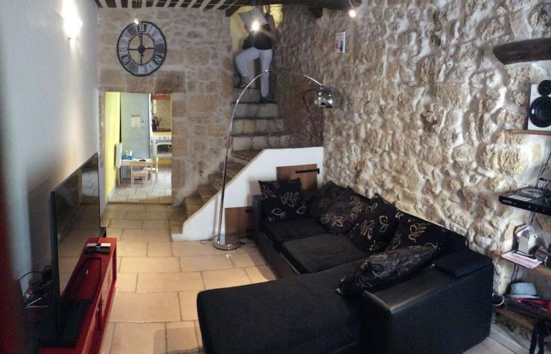 Rental house / villa St chamas 750€ +CH - Picture 5