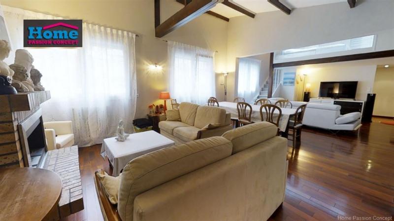 Sale apartment Nanterre 530000€ - Picture 2