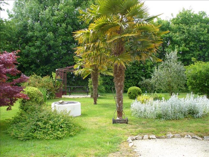 Vente maison / villa Tonnay charente 283500€ - Photo 3