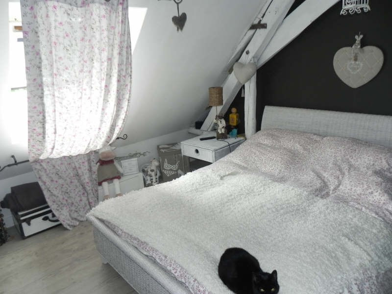Vente maison / villa Neuvy sautour 245000€ - Photo 12