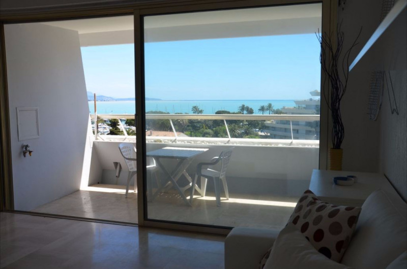 Sale apartment Villeneuve loubet 259 000€ - Picture 5