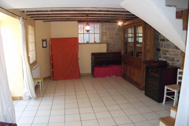 Sale house / villa Pont croix 125520€ - Picture 2