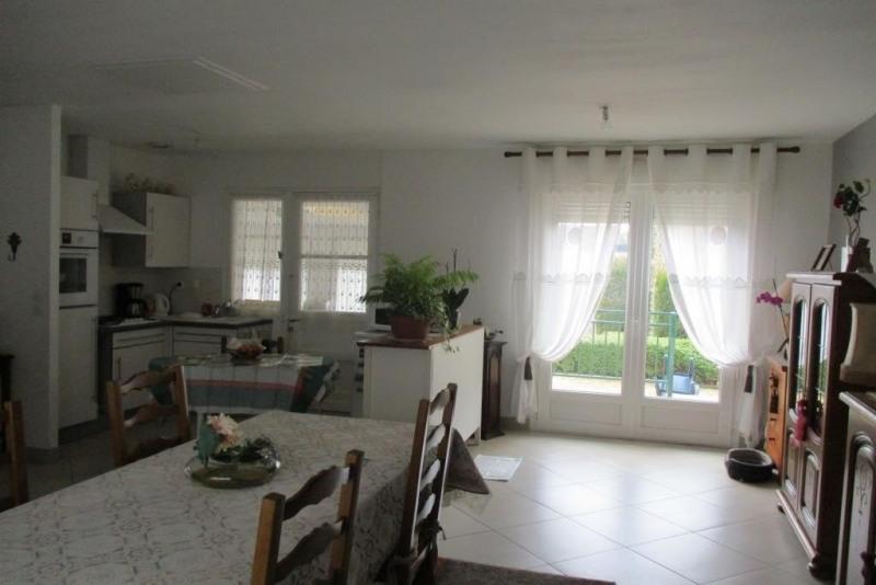 Investment property house / villa Villers cotterets 134000€ - Picture 3