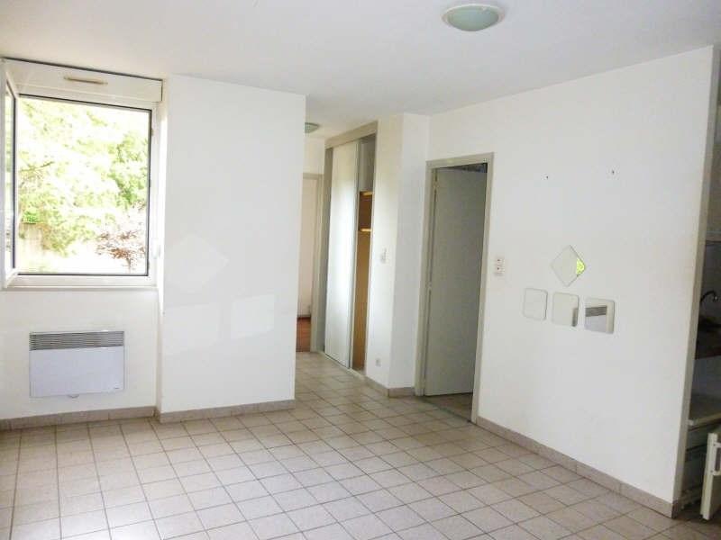 Rental apartment Toulouse 543€ CC - Picture 2