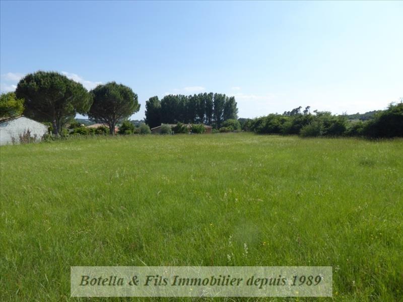 Verkauf grundstück Vagnas 117000€ - Fotografie 1