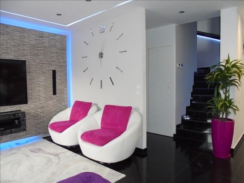 Sale house / villa Marnaz 263000€ - Picture 2