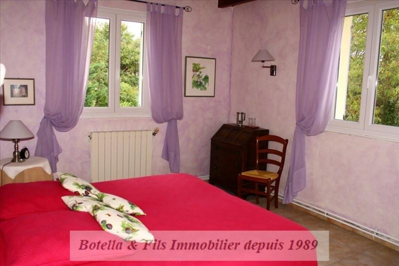 Immobile residenziali di prestigio casa Barjac 596000€ - Fotografia 11