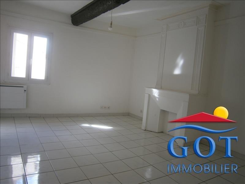 Location appartement St laurent de la salanque 550€ CC - Photo 3