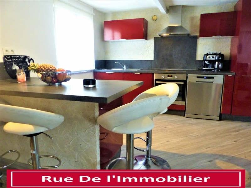 Vente maison / villa Drusenheim 230000€ - Photo 2