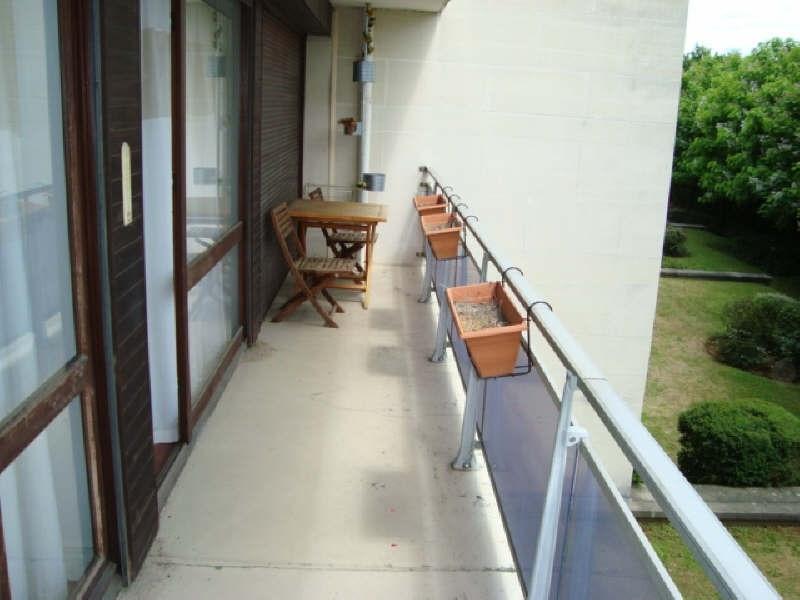 Location appartement Louveciennes 1380€ CC - Photo 2