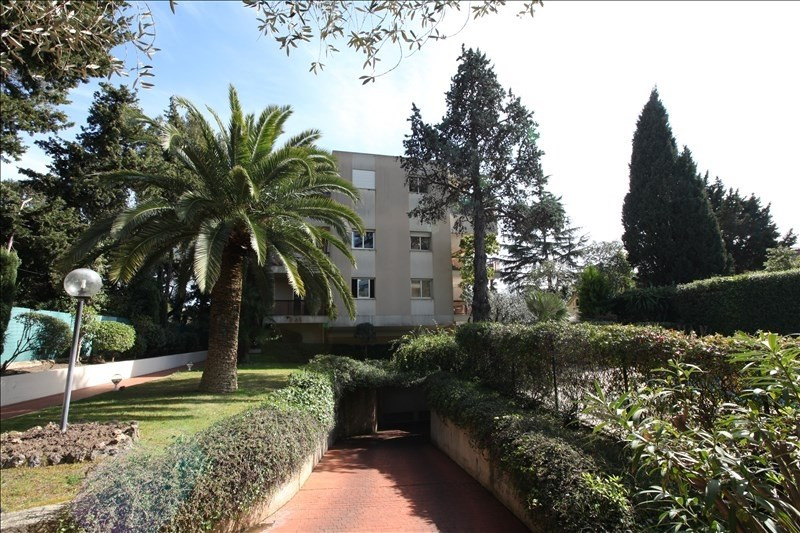 Vente de prestige appartement Cannes 795 000€ - Photo 3