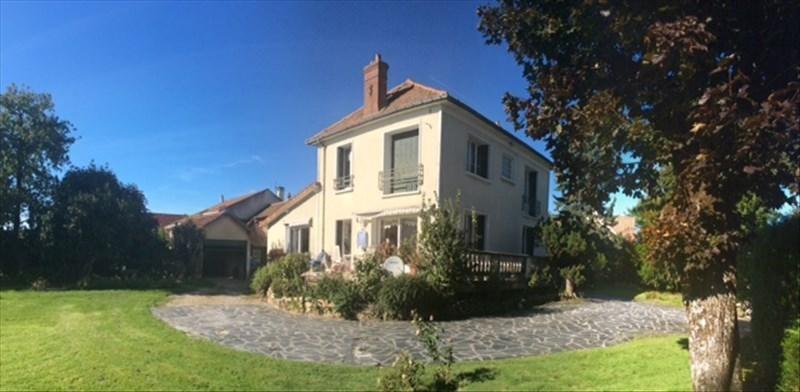 Vente maison / villa Grisy suisnes 345000€ - Photo 8