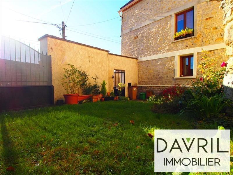 Vente de prestige maison / villa Conflans ste honorine 295000€ - Photo 1