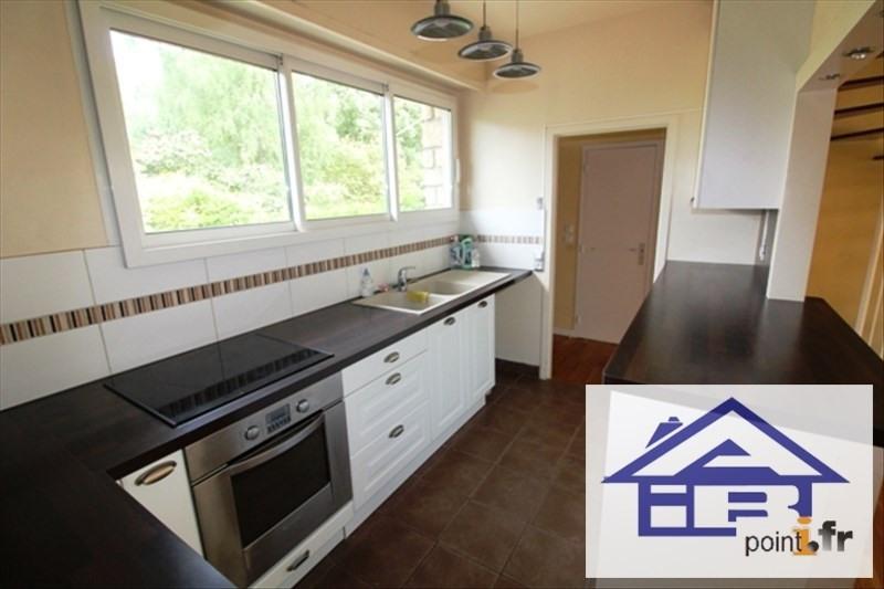 Sale house / villa Pecq 565000€ - Picture 3