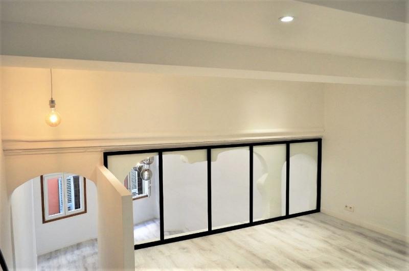 Revenda apartamento Nice 430000€ - Fotografia 8