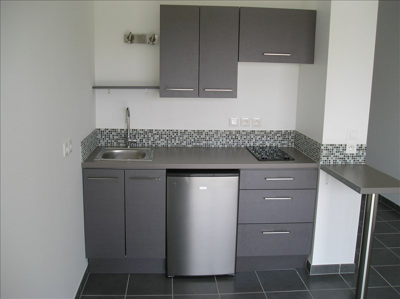 Rental apartment Prevessin-moens 543€ CC - Picture 3