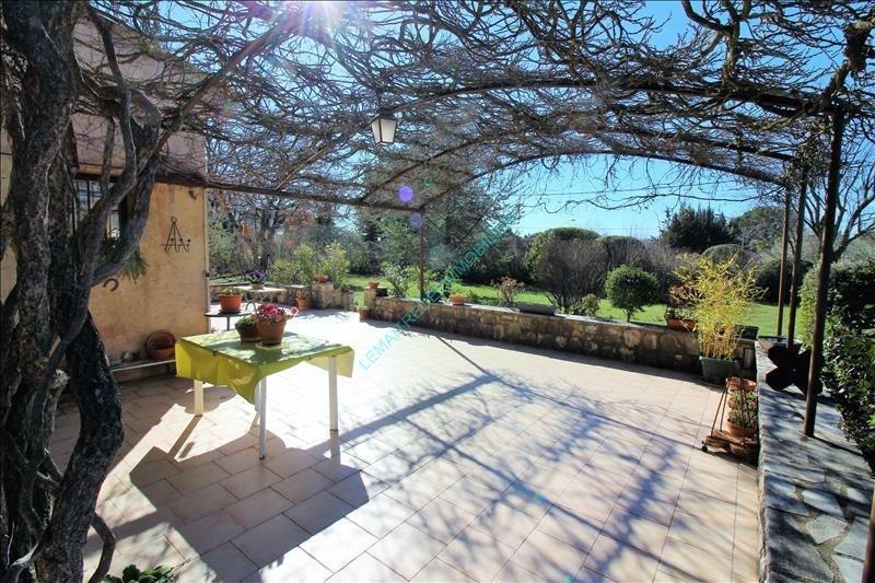 Vente maison / villa Saint cezaire sur siagne 495000€ - Photo 4