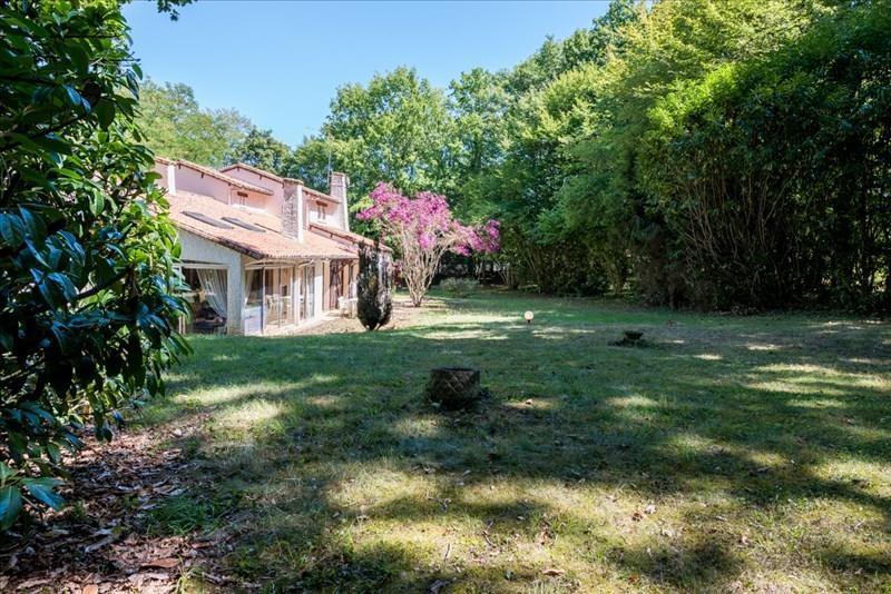 Vente maison / villa Poitiers 478400€ -  3