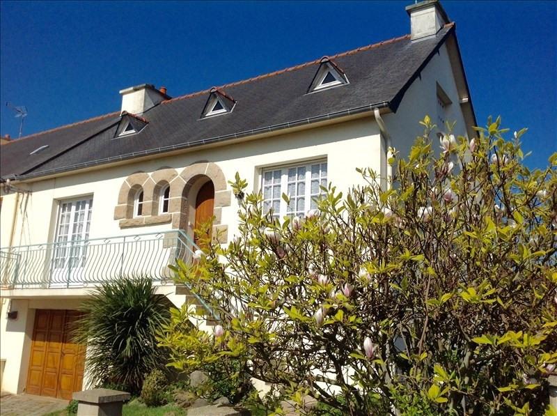 Sale house / villa St brieuc 122500€ - Picture 1