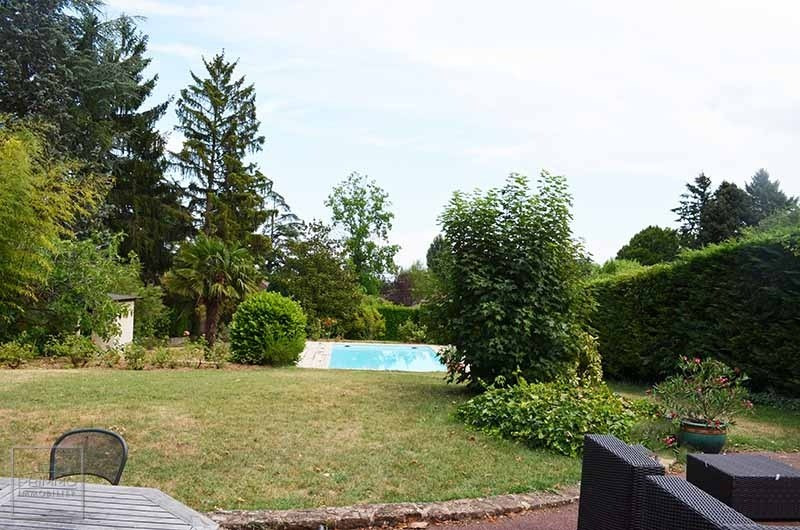 Deluxe sale house / villa Saint cyr au mont d'or 830000€ - Picture 2