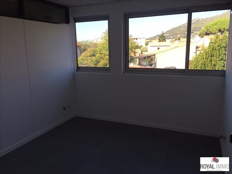 Rental office La valette du var 750€ +CH/ HT - Picture 2