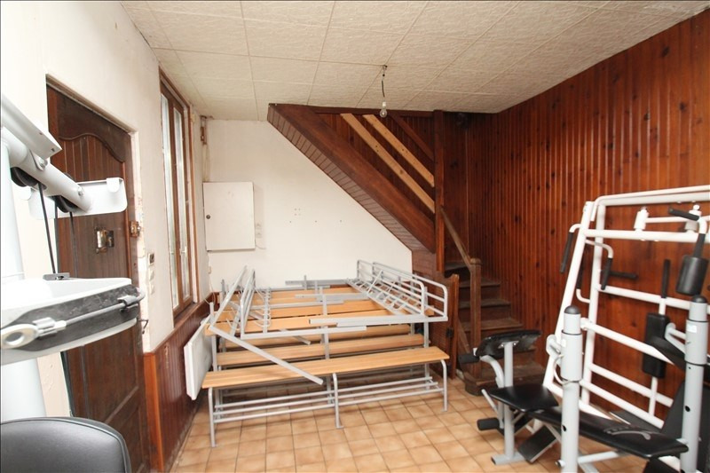 Vente maison / villa Nanteuil le haudouin 95000€ - Photo 4