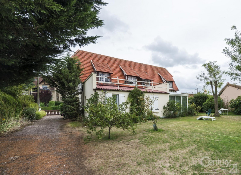 Deluxe sale house / villa Cabourg 650 000€ - Picture 2