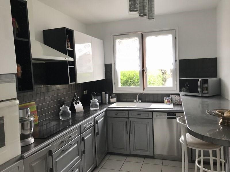 Sale house / villa Villennes sur seine 503000€ - Picture 3