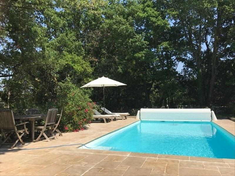 Deluxe sale house / villa St cannat 787500€ - Picture 5