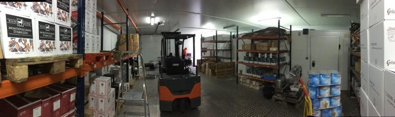 Location local commercial Cessy 1500€ +CH/ HT - Photo 4