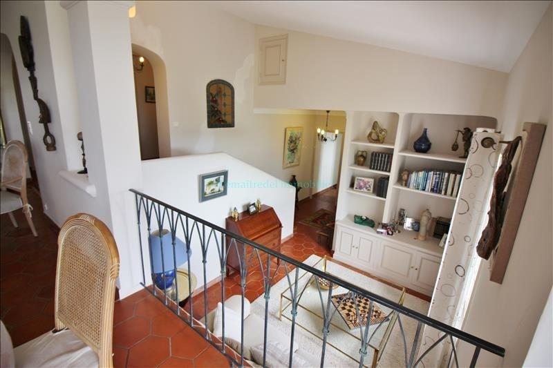 Vente de prestige maison / villa Peymeinade 850000€ - Photo 18