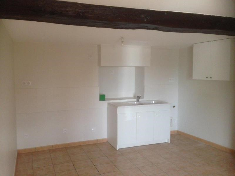 Location appartement Sarcey 290€ CC - Photo 1
