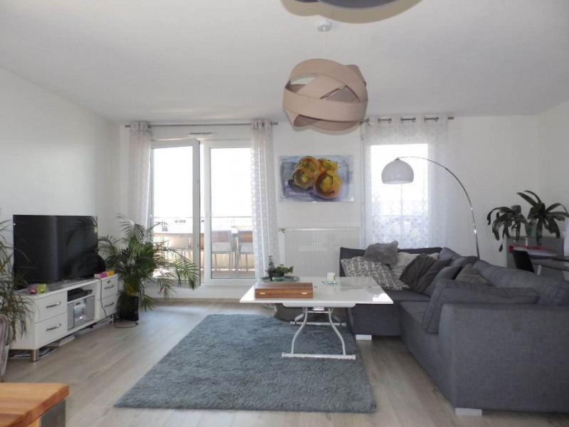 Sale apartment Échirolles 285 000€ - Picture 4