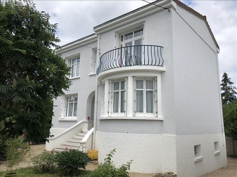 Vente maison / villa Poitiers 315000€ - Photo 2