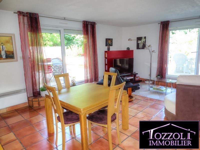 Sale apartment Villefontaine 229500€ - Picture 2