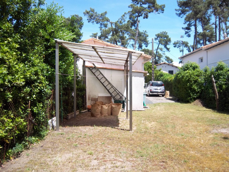 Sale house / villa La tremblade 171 350€ - Picture 8