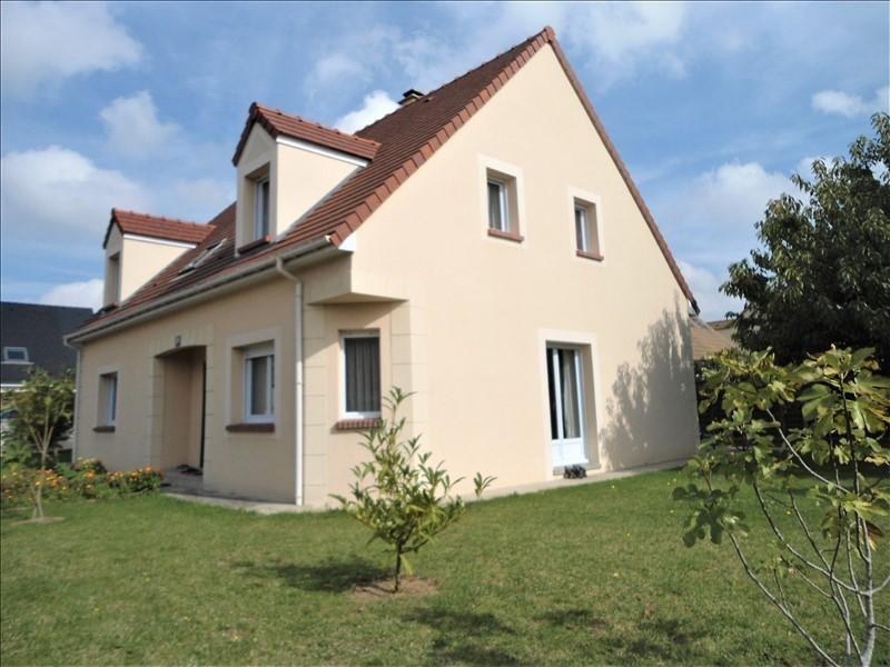 Vente maison / villa Chartres 350000€ - Photo 7