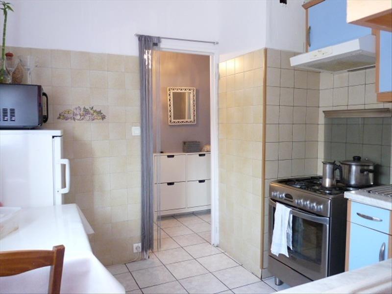 Sale apartment Marignane 120000€ - Picture 4