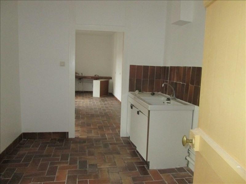 Vente maison / villa Lugny 39000€ - Photo 2