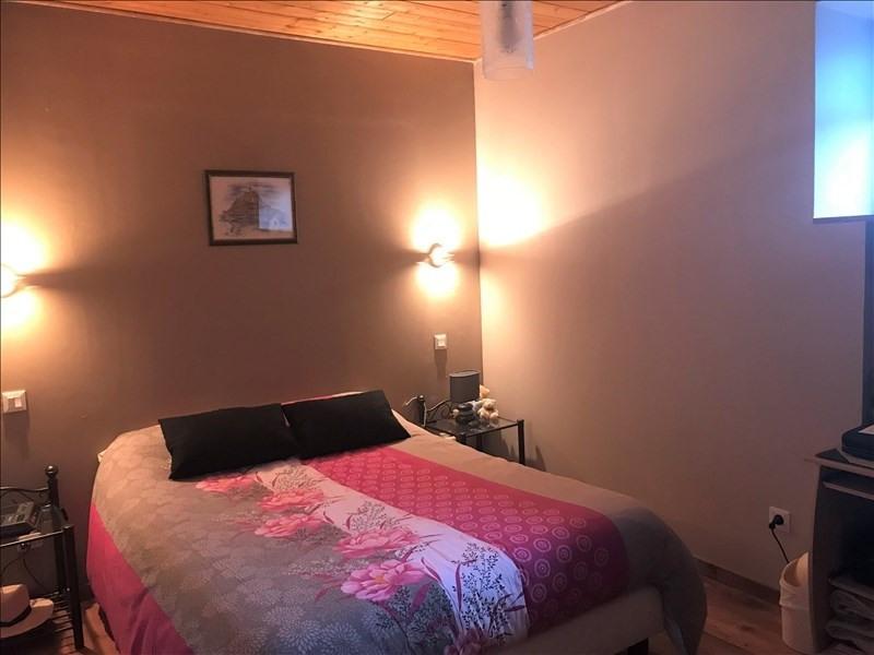Sale house / villa Vaulx milieu 212000€ - Picture 4