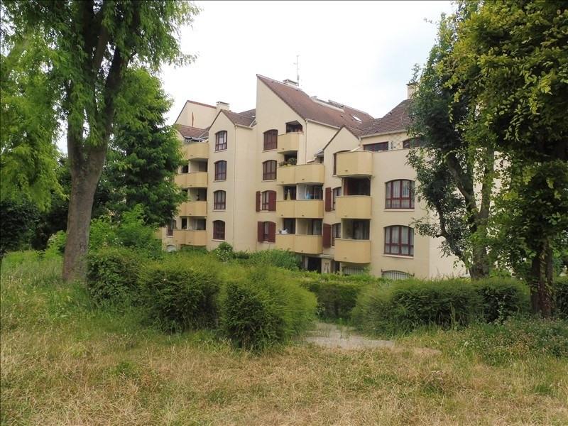 Sale apartment Sarcelles 156000€ - Picture 8