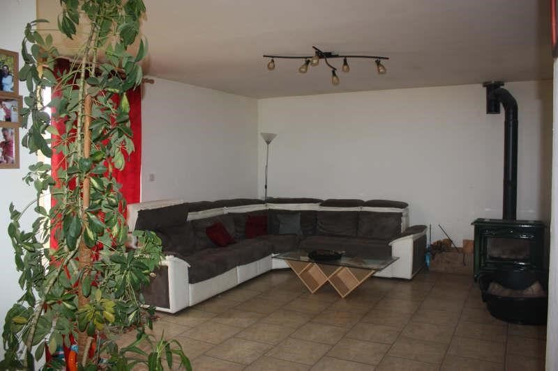 Sale house / villa Thiviers 150000€ - Picture 5
