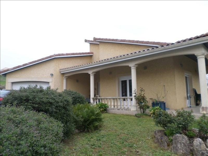 Vente maison / villa Castelnau d estretefonds 304500€ - Photo 1