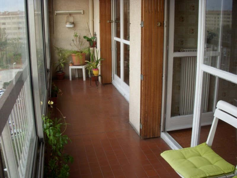 Vente appartement Toulon 167 000€ - Photo 1