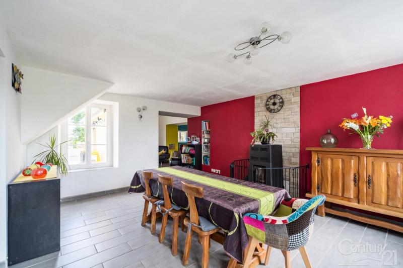 Sale house / villa Villy bocage 185990€ - Picture 1