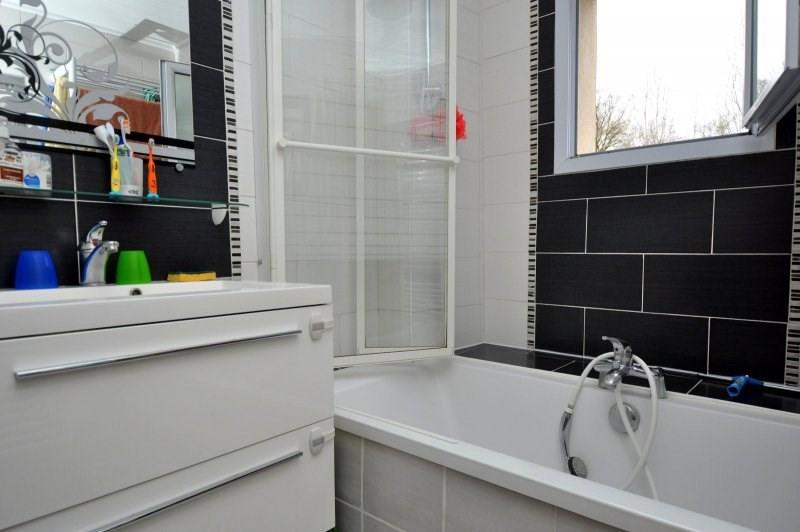 Sale apartment Les molieres 239000€ - Picture 7