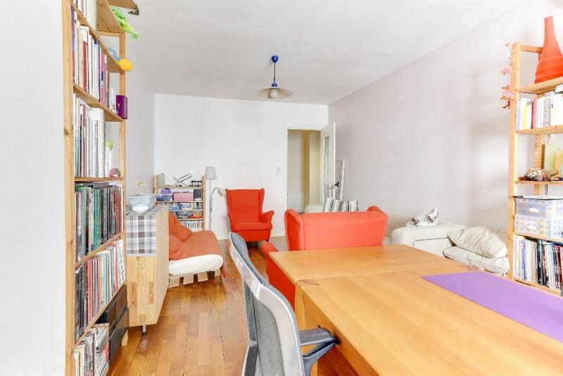 Sale apartment Lyon 6ème 470000€ - Picture 16